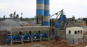 Wholesale concrete mix plant: Concrete Mixing Plant