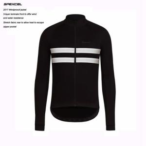 Wholesale soft quality: top Quality 0 Degree Reflective Winter Windproof Cycling Jacket Winter Thermal Fleece Soft Shell