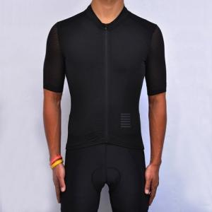 Wholesale short cut: TEAM AERO Cycling Jersey and Bib Shorts for Race Cut Italy Miti Fabric Jersey Top Quality Bib Set