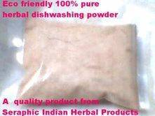 Wholesale plastic septic tank: Eco Friendly 100% Pure Herbal Dishwashing Powder