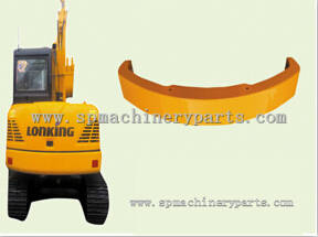 Wholesale nickel powders: China Manufacturer Supply Sand Casting Machinery Excavator Counterweight for Sale