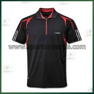 Wholesale Jackets: Golf Polo Shirt GF-005