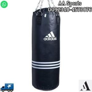Wholesale standing bag: UFC Punching Bag Boxing Wall Bracket Heavy Duty Steel Mount Hanging Stand MMA US Heavy Speed RDX Set