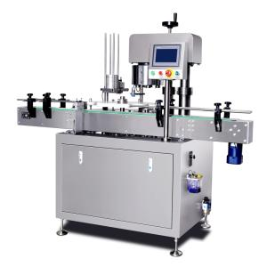 Wholesale Packaging Machinery: SPAS-100 Automatic Can Seaming Machine