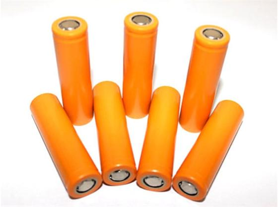 Sell INR18650-2600mAh Li-ion Rechargeable cylindrical battery