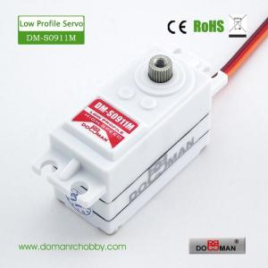 Wholesale Toy Parts: S0911M Low Profile Servo RC Servo