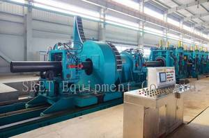 Wholesale Manufacturing & Processing Machinery Stock: Milling Type Flying Cut Off
