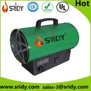 Wholesale hose guard: Industrial LPG Gas Heater Continuous Ignition Automatically Waterproof Class IP24