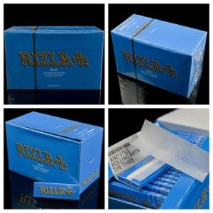 Wholesale paper roll: OCB Slim Rolling Papers, RAW Rolling Paper, RIZIA+ King Size Slim Rolling Paper