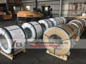 Wholesale steel coil: Stainless Steel Coil A554