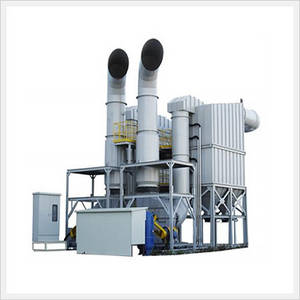 Wholesale Other Electronic Components: Dust Collector (Cartridge Filter Module Type : SHC)