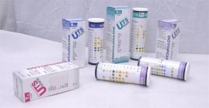Wholesale test strips: Urine Reagent Strip/ Urinary Test Strip/Urine Test Strips