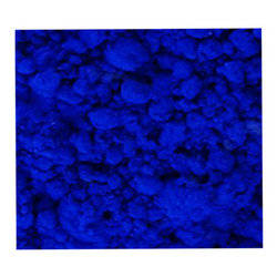 Sell Ultramarine Blue pigment for   Inks