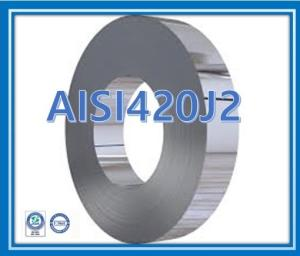 Wholesale sts: Stainless Steel 400Series,SUS,STS,AISI,3Cr13(Cold Rolled Steel Strip, Hardened &Temered Steel Strip)