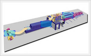 Wholesale gw panel line: Polyethylene Panel Manufacturing Line