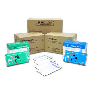 Wholesale latex surgical glove: Latex, Nitrile, Surgical & Exam Gloves