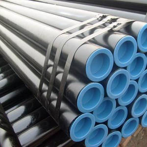 Wholesale seamless steel pipe: ST52 SCH80 Carbon Steel Seamless Pipe Suppliers