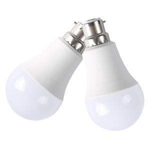 Wholesale aluminum light: Indoor LED Lights SMD2835 E27 5W 7W 9W 12W 15W 18W Bulb LED Lights Aluminum+PBT