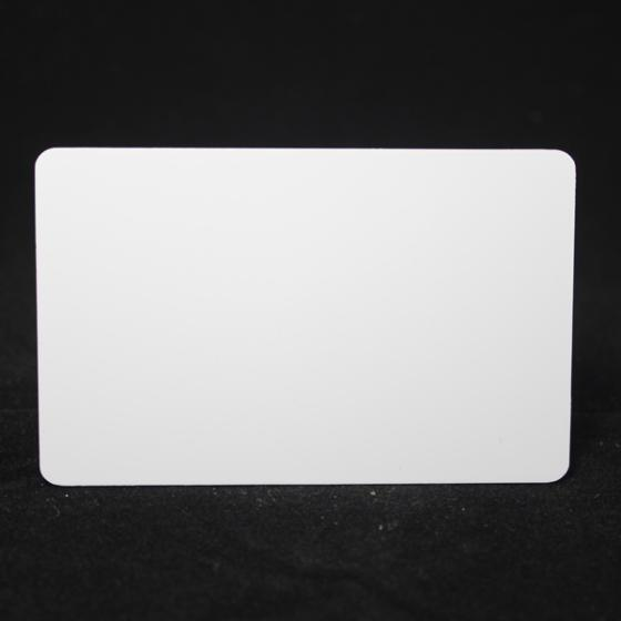 RFID UHF (860MHz  960MHz) Plastic Card with Full Color Printing for Access Control and Tracking Sys