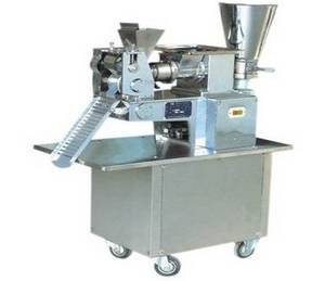 Wholesale dumpling maker: JGL120 Samosa Making Machine