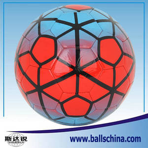 Wholesale Football & Soccer: Hand Sewing/Machine Sewing PU High Quality Football with Lower Price