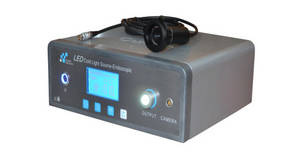 Wholesale ccd camera: CCD Camera & LED Cold Light Source 2 in 1 Processor+STT-1020