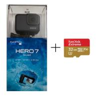 Sell GoPro Hero7 White Hero 7 CHDHB-601 + 32GB Card