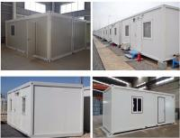 Container House  Container House Design Company  Folding...