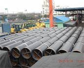 Wholesale st37: LSAM Steel Pipe