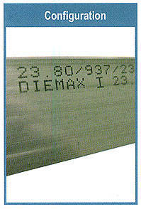 Wholesale steel rule: DIEMAX 1 (Steel Rule, Creasing Rule, Label Rule,  Wave Edge Rule,  Perforating Rule)