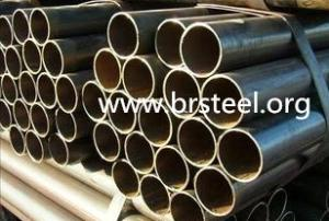 Wholesale 3pe steel pipe: Erw Welded X52 Carbon Steel Pipe