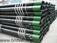 OCTG Casing Pipes for Oil Drilling