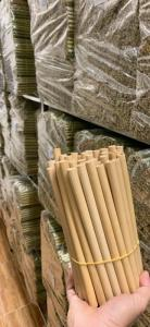 Wholesale straw: Eco-Friendly Bamboo Drinking Straws - Biodegradable Straws Wholesale