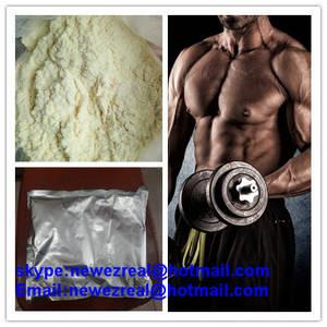 Wholesale Pharmaceutical Intermediates: Heathy Bodybuilding Fitness Raw  Powder Cas:10161-33-8