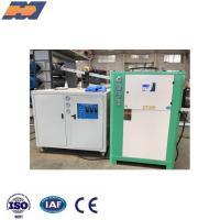 PE PP ABS Sheet Calander Prodcution Line Plastic Board Making Machine 7