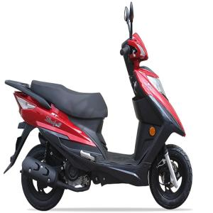 Wholesale gas scooter: Lindy 50 Gas Scooter
