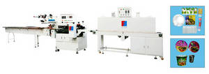 Wholesale pillow packing machine: Pillow Packing Machine