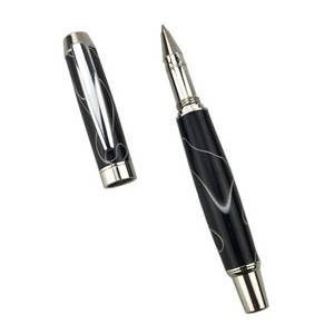Wholesale Ballpoint Pens: Traditional Style Rollerball Pen Kit Turning Pen Kits Supplier