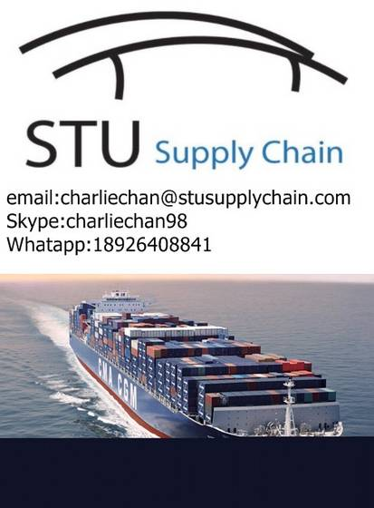 Sell provide international transport service from china to australia