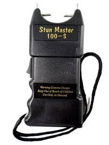 Wholesale stun gun: 100,000V Stun Gun