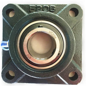 Wholesale Pillow Block Bearing: High Quality of UCF206 Mounted Ball Bearing Units/ Pillow Block Bearing