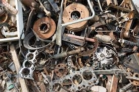 Wholesale metal scraps: Metal Scrap