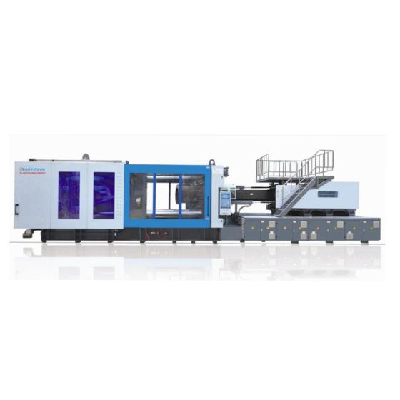 Sell 1050Ton 10500KN Clamping Force Plastic Injection Molding Machine