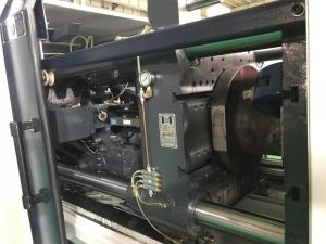 Wholesale Plastic Injection Machinery: HC330 330Ton 3300KN Clamping Force General Purpose Plastic Injection Molding Machine