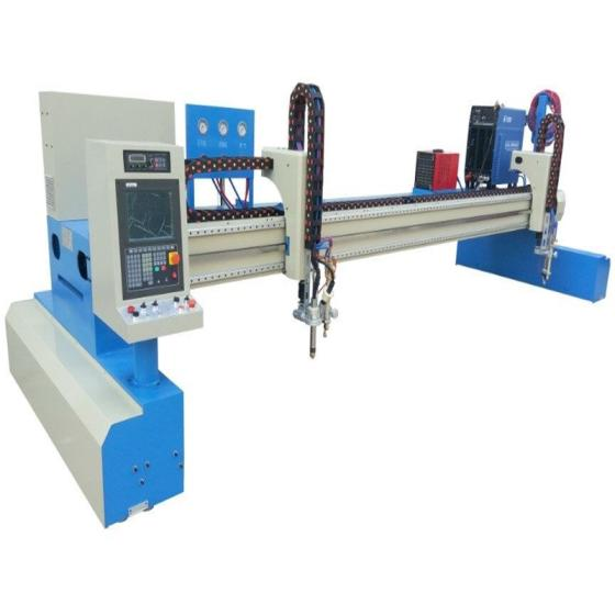 Sell Gantry CNC Plasma and Flame Cutting Machine