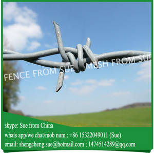 Wholesale barbed wire: Factory Wholesale Barbed Wire Rolls Costs for Export