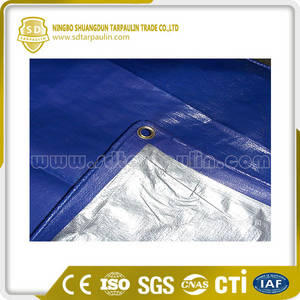 Wholesale boots: Durable Poly Tarp Car Boot Liner