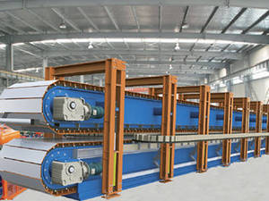 Wholesale pu product: PU(Polyurethane) Continuous Sandwich Panel Production Line