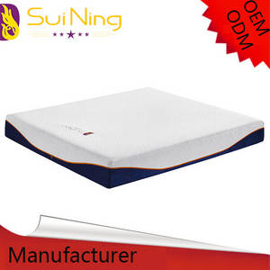 Wholesale Bedroom Furniture: Mattress Wholesale Suppliers Compress Memory Foam Mattress