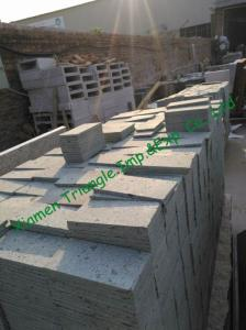 Wholesale wooden crates: China Green Sukabumi Stone Floor Paving Tiles